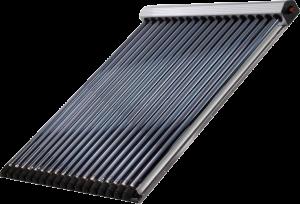 Vacuumbuis zonnecollector hoog rendement, zonnecollectoren prijs