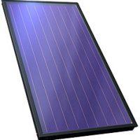 ZiZon-VLP-Blue-vlakkeplaat-zonnecollector