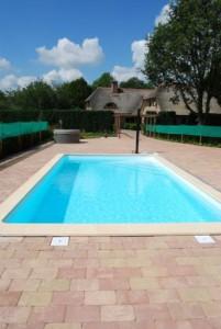 Zonnecollectoren zwembad verwarming